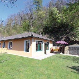 MOI-STM Region Murau Hütte/Hut bis 6 Pers.