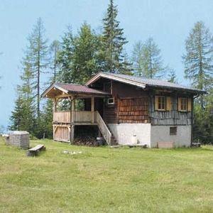 MOS-KTN Oberdrauburg Hütte/Hut 6 Pers.