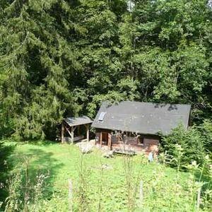 MUL-NOE Frankenfels Hütte/Hut 6 Pers.