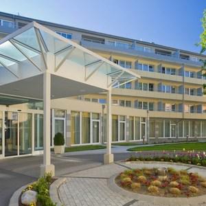 Badener Hof - Gesundheits- & Kurhotel