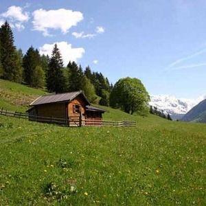 NIG-SBG Rauris Hütte/Hut 4-6 Pers.