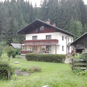 Ferienhaus Gosau