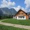 DORMIO Resort Obertraun / Chalet Hallstätter See