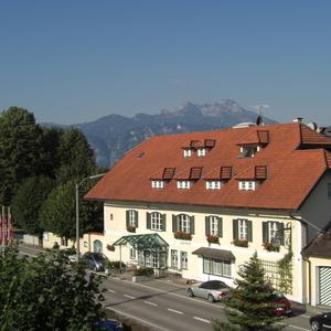 Aktivhotel-Gasthof Föttinger
