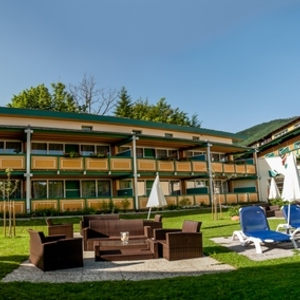 Hotel Försterhof - lebe pur