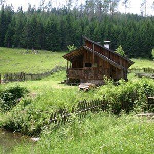ONT-SBG Zederhaus Hütte/Hut 9 Pers.