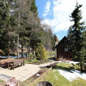 ORE-STM Lachtal Hütte/Hut bis 4 Pers.
