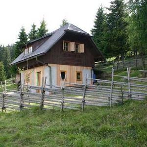 ORT-KTN Forst Hütte/Hut 6 Pers.