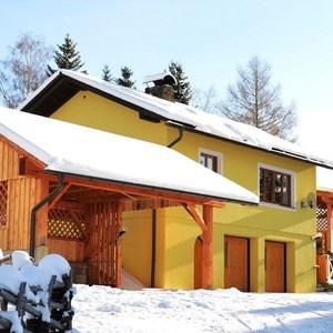 OSL-STM St. Wolfgang Hütte/Hut 4 Pers.