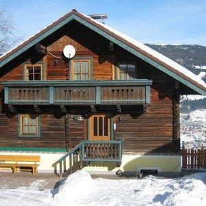 PEG-SBG Radstadt Hütte/Hut 10 Pers.
