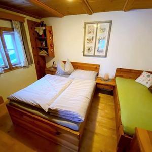 PEI-STM Obdach Hütte/Hut 7 Pers.