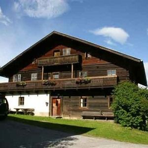 POG-SBG St. Veit Hütte/Hut 14 Pers.