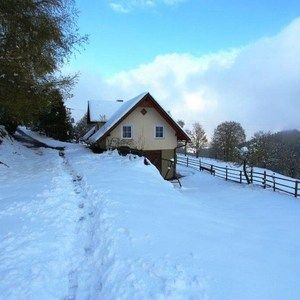 POL-KTN Pölling Hütte/Hut 6 Pers.