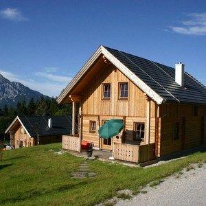 PRU-STM Pruggern Hütte/Hut 10 Pers.