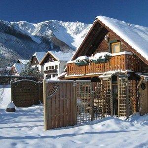 PUB-NOE Puchberg Hütte/Hut 5 Pers.