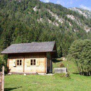 RAU-SBG Rauris Hütte/Hut 6 Pers.