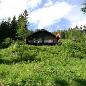 REG-STM Präbichl Hütte/Hut 5 Pers.