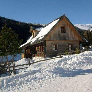 REI-STM Lachtal Hütte/Hut 10 Pers.