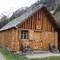 RIA-SBG Göriach Hütte/Hut 4 Pers.