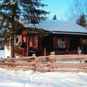 RIS-STM St. Stefan ob Leoben Hütte/Hut 4 Pers.