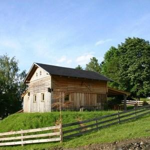 ROB-STM Stein an der Enns Hütte/Hut 6 Pers.