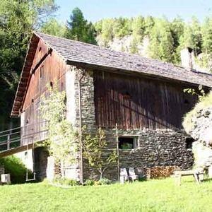 RUN-SBG St. Michael Hütte/Hut 8 Pers.