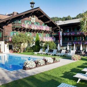 Unterhof Traditions- & Wohlfühlhotel