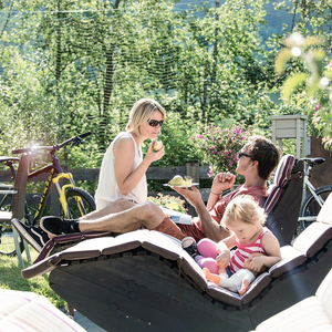 Funsport-, Bike- & Skihotelanlage Tauernhof