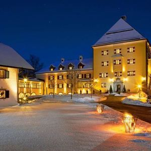Schloss Fuschl A Luxury Collection Resort & Spa S.