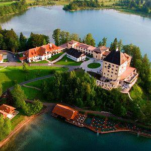 Schloss Fuschl A Luxury Collection Resort & Spa S.