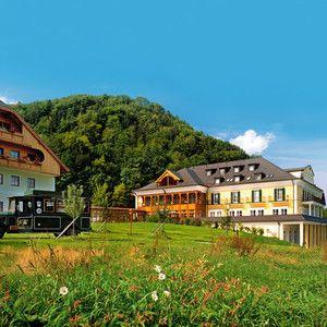 Sheraton Fuschlsee-Salzburg Hotel Jagdhof  Sup