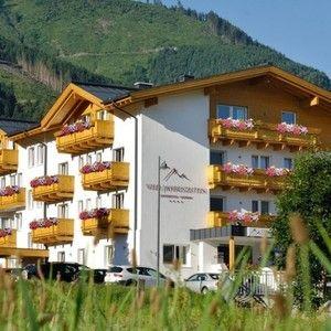 Hotel Vier Jahreszeiten Kaprun