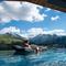 Das Alpenwelt Resort LIFESTYLE . FAMILY . SPA Sup.