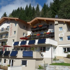 Hotel Pension Alta Vista