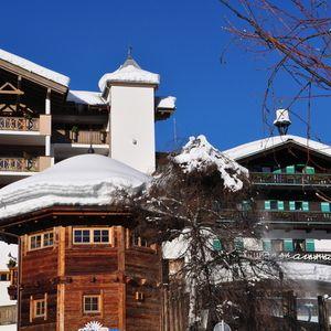 Alpine Palace New Balance Luxus Resort