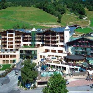 Alpine Palace Luxus Resort  Superior