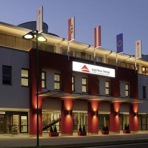 Austria Trend Hotel Salzburg West