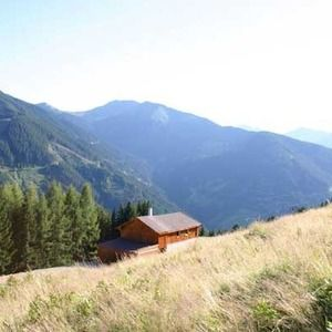 SDL-SBG Saalbach Hütte/Hut 10 Pers.
