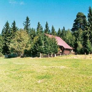 SEM-STM Rettenegg Hütte/Hut 4 Pers.