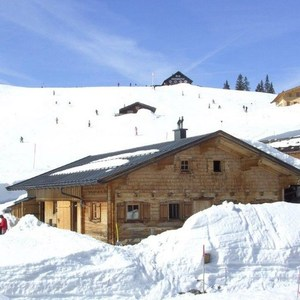 SER-SBG Lofer Hütte/Hut 10 Pers.