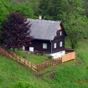 SLA-STM St. Jakob/Breitenau Hütte/Hut 4 Pers.