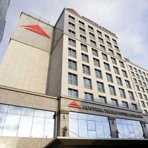 Austria Trend Hotel Ljubljana  Superior