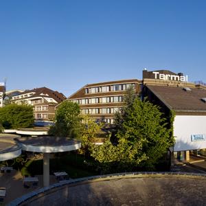Hotel Termal  Terme 3000