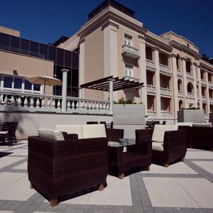 Boutique Hotel Aleksander