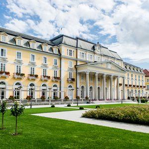 Grand Hotel Rogaska  Sup. & Dependance