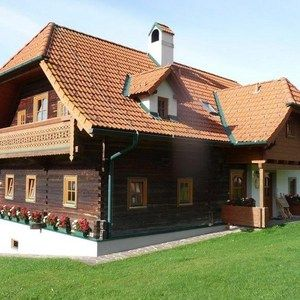SNE-STM Strallegg Hütte/Hut 5-10 Pers.