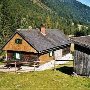 SOL-STM-2 Sölktal Hütte/Hut 4 Pers.