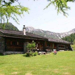 SOM-SBG Flachauwinkl Hütte/Hut 4 Pers.