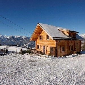 SPA-STM Pruggern Hütte/Hut 12 Pers.