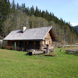 SPI-OOE Gosau Hütte/Hut 10 Pers.